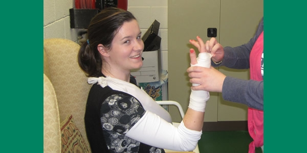 Basic First Aid Training Course (Two Day Course)
